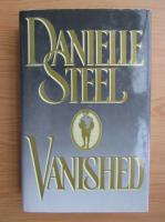 Anticariat: Danielle Steel - Vanished