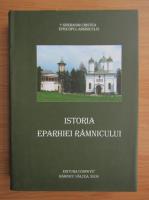 Anticariat: Gherasim Cristea - Istoria eparhiei Ramnicului