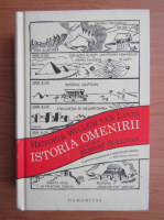 Anticariat: Hendrik van Loon - Istoria omenirii