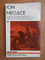 Anticariat: Ion Neculce - Pagini alese