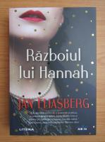 Anticariat: Jan Eliasberg - Razboiul lui Hannah