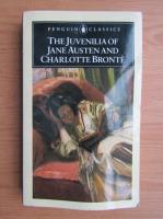 Jane Austen, Charlotte Bronte - The Juvenilia