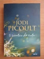 Anticariat: Jodi Picoult - O scanteie de viata