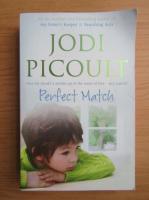 Anticariat: Jodi Picoult - Perfect match