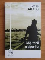 Anticariat: Jorge Amado - Capitanii nisipurilor