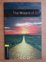 L. Frank Baum - The wizard of Oz