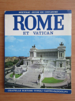 Anticariat: Loretta Santini - Rome et Vatican