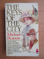 Anticariat: Michael Pearson - The keys of the city