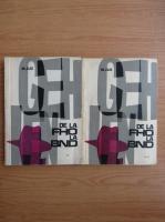 Anticariat: Mihai Ilie - Gehlen de la F. H. O. la B. N. D. (2 volume)