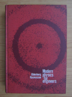 Otto Oldenberg - Modern physics for engineers