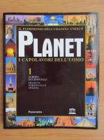 Planet i capolavori dell'uomo (volumul 1)