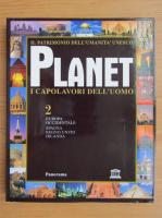 Anticariat: Planet i capolavori dell'uomo (volumul 2)
