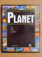 Planet i capolavori dell'uomo (volumul 3)