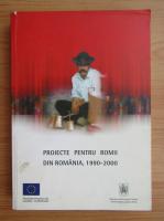 Anticariat: Proiecte pentru romii din Romania, 1990-2000