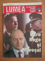 Anticariat: Revista Lumea, an XVII, nr. 8 (221), 2011