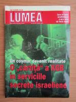 Anticariat: Revista Lumea, an XVIII, nr. 6 (231), 2012