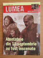 Revista Lumea, an XVIII, nr. 9 (234), 2012