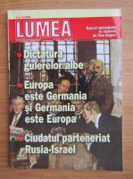 Anticariat: Revista Lumea, an XX, nr. 11 (260), 2014