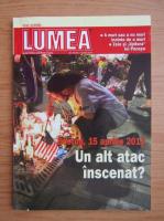 Anticariat: Revista Lumea, an XX, nr. 4 (253), 2014