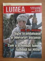 Anticariat: Revista Lumea, an XXI, nr. 11 (272), 2015
