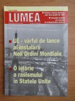 Anticariat: Revista Lumea, an XXI, nr. 2 (263), 2015