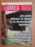 Anticariat: Revista Lumea, an XXII, nr. 1 (274), 2016