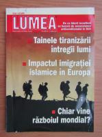 Anticariat: Revista Lumea, an XXII, nr. 1 (286), 2017