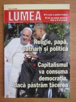Revista Lumea, an XXII, nr. 4 (277), 2016