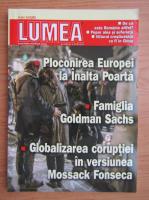 Anticariat: Revista Lumea, an XXII, nr. 5 (278), 2016
