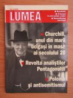 Anticariat: Revista Lumea, an XXIV, nr. 5 (302), 2018