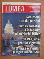 Revista Lumea, an XXIV, nr. 7 (304), 2018