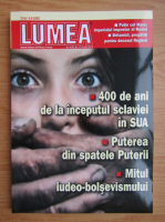 Anticariat: Revista Lumea, an XXV, nr.10 (319), 2019