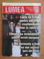 Anticariat: Revista Lumea, an XXV, nr. 2 (311), 2019