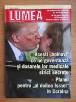 Anticariat: Revista Lumea, an XXV, nr. 9 (318), 2019