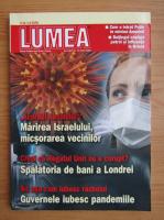 Anticariat: Revista Lumea, an XXVI, nr. 10 (331), 2020