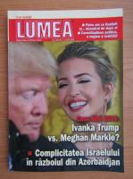 Revista Lumea, an XXVI, nr. 11 (332), 2020