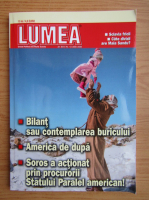 Revista Lumea, an XXVI, nr. 12 (333), 2020