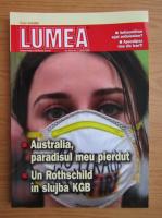 Revista Lumea, an XXVI, nr. 2 (323), 2020
