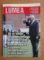 Revista Lumea, an XXVI, nr. 5 (326), 2020