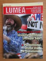 Revista Lumea, an XXVI, nr. 6 (327), 2020