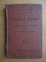 Anticariat: Schweitzer Cazamian - English reader (1913)