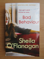 Anticariat: Sheila O Flanagan - Bad behaviour