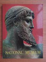 Anticariat: Spyros Meletzis - National archaeological Museum of Athens