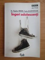 Anticariat: Stephen Briers - Ingeri adolescenti