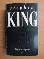 Stephen King - The dark half