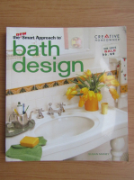 Anticariat: Susan Maney - The new smart approach to bath design