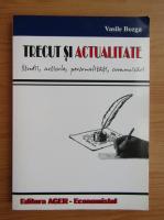 Vasile Bozga - Trecut si actualitate
