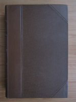 Anticariat: Victor Pauchet - La pratique chirurgicale illustree (volumele 7, 8, 9 coligate, 1927)