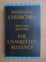 Anticariat: Winston S. Churchill - The unwritten alliance