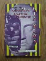 Anticariat: Agatha Christie - Crima din Mews